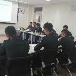 2016/10/5일 육군사관학교 율곡학 순회강연 사진