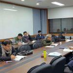 격몽요결(금요일) - 인성한자·한문 종강수업 사진