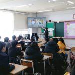 2018년 초중고 율곡학 강연